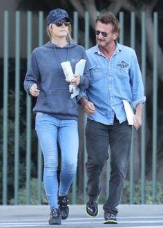 Sean Penn está namorando atriz 32 anos mais nova #Ator, #Atriz, #Cantora, #CharlizeTheron, #Filha, #Foto, #Instagram, #Madonna, #Nova, #Praia, #QUem http://popzone.tv/2016/10/sean-penn-esta-namorando-atriz-32-anos-mais-nova.html