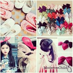 Check out the these fab children's accessories at the shoppe ...visit www.modernechild.com for an adorable children's boutique!