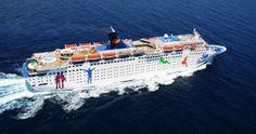 Crucero a Río de Janeiro - http://riodejaneirobrasil.net/crucero-a-rio-de-janeiro/ #RioDeJaneiro #Brasil #Turismo