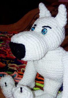 Вязание крючком, схемы, описание. Crochet , schemes, description