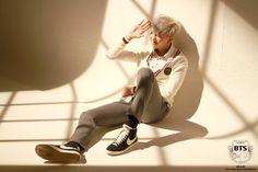Kim Namjoon ( Just one day) Jimin, Rapmon, Bts Bangtan Boy, Namjoon, Taehyung, Bts Just One Day, Skool Luv Affair, 100 Songs, Bulletproof Boy Scouts