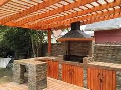 Cheap Pergola For Sale Key: 5556232408 Wood Pergola, Pergola Swing, Deck With Pergola, Cheap Pergola, Covered Pergola, Pergola Patio, Diy Patio, Pergola Plans, Pergola Ideas