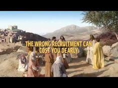 Bad recruitments through history - Poolia