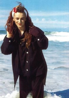 Boy George, King George, Good Old Times, Culture Club, Scrapbook, Kpop, Celebrities, Music, Party