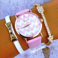 Girly Accessories!