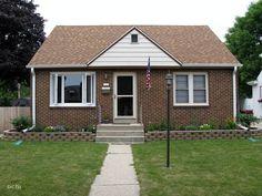 Casa sencilla y típica americana Fuente sxc hu Diseños