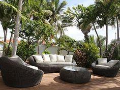 Superbe+villa+Créole+avec+piscine+et+jardin+arboré+privatifs+++Location de vacances à partir de Grande-Terre @homeaway! #vacation #rental #travel #homeaway