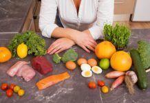Ukázkový jídelníček – Ketonová dieta I.