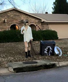 Possibly The Greatest Holiday Yard Decoration Of All Time In Fort Smith Arkansas Must Have Been A Full Sh Update Decorations Designed By Matt Crabtree