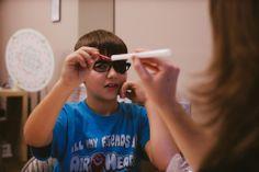 Washington Vision Therapy Center