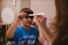 Washington Vision Therapy Center