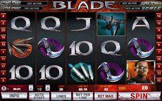 Блейд игровые аппараты игровые автоматы онлайн бесплатно поросята