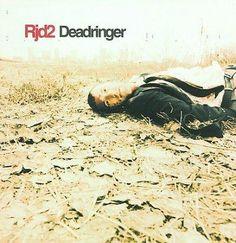 Rjd2 - Dead Ringer: The Reissue
