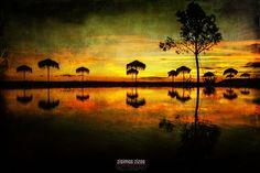 Sunset by Zisimos Zizos