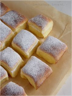 Fruit Recipes, Sweet Recipes, Cookie Recipes, Hungarian Recipes, Russian Recipes, Aesthetic Food, Sweet And Salty, Snacks, International Recipes
