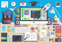 Article in MiddleWeb about the best times to use technology -- offers 5 examples to show how to integrate technology into lessons to optimize learning.
