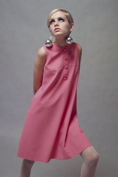 Best 1960s Fashion Trends and Outfits - 60s Fashion and Style