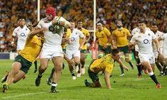 Eddie Jones artfully constructed ambush helps England to topple Australia