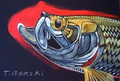 A Borski 'poon