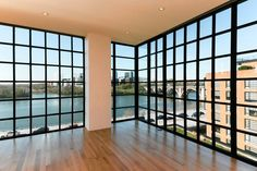 Consulting group Wealth-X was enlisted to find prospective buyers for this penthouse, which is asking...