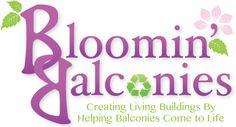 Bloomin' Balconies | Ontario