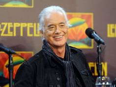 Jimmy Page, CD presser--another shot!