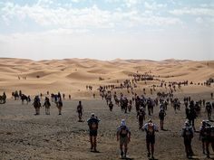 The 7 Toughest Ultramarathon Races in the World