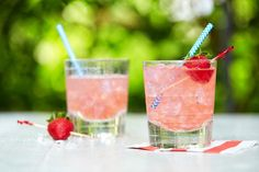 These low-alcohol cocktails are perfect for summer sipping: http://trib.al/j4lbHSw