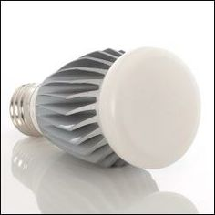 $20.00  LA19CWV1 - Lighting Science Group - A1910004-008 - DFN19CWV1120 - Definity A19 LED Omni-Directional Light Bulb - 8.5 Watt - Medium (E26) Bas...