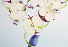 芸大・美大受験予備校 湘南美術学院 de28 デザイン・工芸科 参考作品 Composition Design, Sketch Markers, Japan Design, Organic Form, Art Reference, Art For Kids, Pop Art, Concept Art, Illustration Art