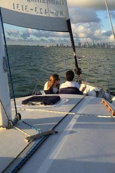 Miami Beach - Sailing - Miami Sailing - 10669 - 01