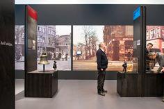 Exhibition Designer, Opera Amsterdam