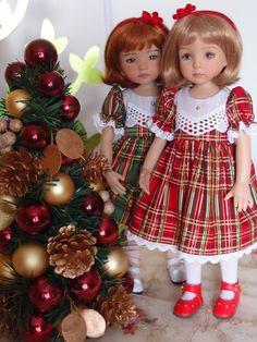 My darling dolls