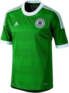 Camisa Seleção Alemanha - 2012 - Reserva   German Team s Jersey - 2012 - Away  Camisas 55a66449813b5