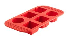 Mastrad A43910 6 Gifts Cake Pan -- Hurry! Check out this great item : Baking pans