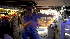 Raising Octopuses in a Home Aquarium and Laboratory! (Part 3)
