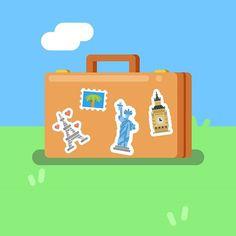 Part of an infographic for a client. #travel #suitcase #landscape #grass #infographic #design #illustration #vector #graphic #graphicdesign #vectorart #concept #icondesign #icon #iconaday #inspiration #materialdesign #instaart #creative #bestvector #behance #digitalart #designer #illustrator #logonew @graphicroozane @iconaday @visforvector @designarf @graphicdesignblg @pirategraphic @explain_ninja @illustree @dribbble