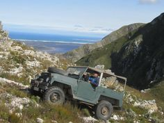 Ettienne de Kock has a really nice Land Rover Lightweight from South Africa. My Land Rover has a Soul, MLRHAS, Land Rover Book My Dream Car, Dream Cars, Cars Land, Royal Marines, Land Rovers, My Land, Really Cool Stuff, South Africa, Monster Trucks