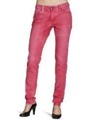ONLY Damen Jeans Niedriger Bund, 15064328