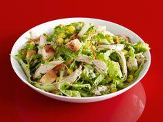 Asian Chicken Salad Recipe : Ellie Krieger : Food Network - FoodNetwork.com