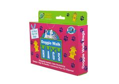 Doggie Walk Bags Classic Baby Powder Box Blue, 70 Pop-Out Bags >>> Click image to review more details. (This is an affiliate link and I receive a commission for the sales) #DogCare