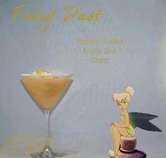 Top 25 des recettes de cocktails façon Disney, pour se cuiter à coup d'Hakuna…