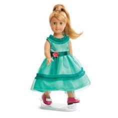Maryellen Larkin™ 2016 Special Edition Mini Doll | dolls | American Girl
