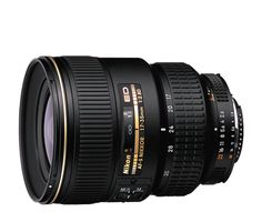 AF-S Zoom-Nikkor 17-35mm f/2.8D IF-ED    High-performance, ultra-wide-angle zoom lens, perfect for candid photography and news photojournalism in challenging lighting conditions.