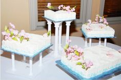 Homemade Wedding Cakes | ... Wedding : wedding asian fused august wedding Homemade Wedding Cake