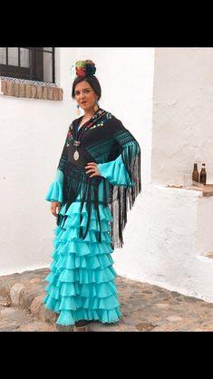 De Imágenes Moda Mejores En 2016 Flamenca 12 Las j3q4A5RL