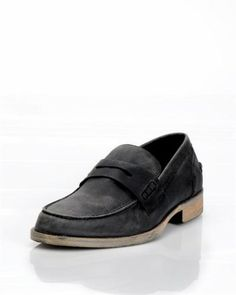 Charles David Generator Genuine Leather Loafers - Loafers - Shoes at Viomart.com