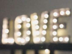 Marquee Lights DIY