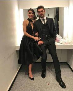 Tv Show Couples, Cute Couples, Photography Women, Portrait Photography, Turkish Beauty, Celebs, Celebrities, Turkish Actors, Couple Goals