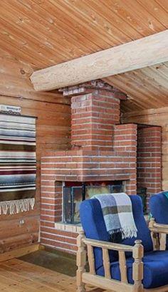Hytta i Trysil er ikke til å kjenne igjen Den, Pergola, Loft, Outdoor Structures, Furniture, Home Decor, Interiors, Decoration Home, Room Decor